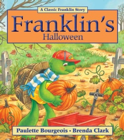 Franklin's Halloween (Paperback)