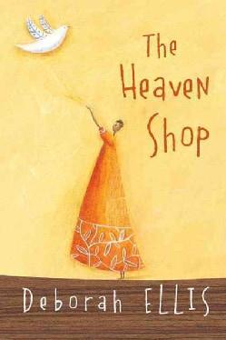 The Heaven Shop (Paperback)