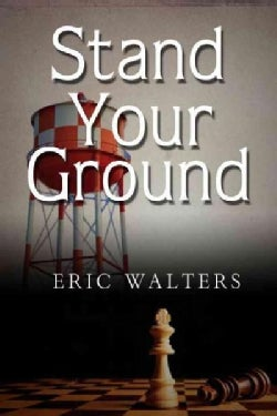 Stand Your Ground (Paperback)