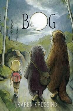 Bog (Paperback)