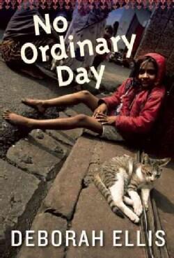 No Ordinary Day (Hardcover)