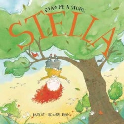 Read Me a Story, Stella (Hardcover)