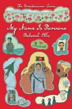 My Name Is Parvana (Paperback)