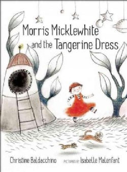 Morris Micklewhite and the Tangerine Dress (Hardcover)