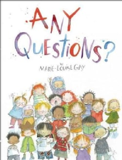 Any Questions? (Hardcover)