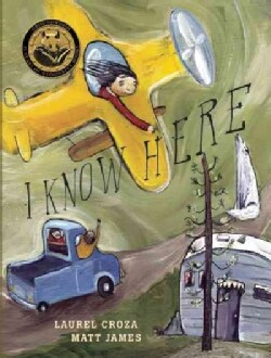 I Know Here (Hardcover)