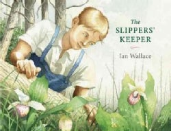 The Slippers' Keeper (Hardcover)