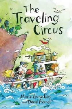 The Traveling Circus (Hardcover)