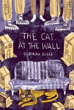 The Cat at the Wall (Hardcover)
