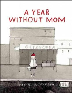 A Year Without Mom (Hardcover)