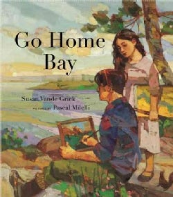 Go Home Bay (Hardcover)
