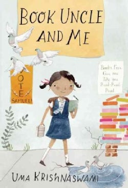 Book Uncle and Me (Hardcover)