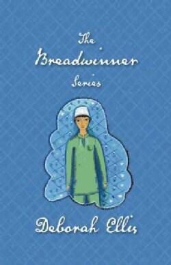 The Breadwinner Set: The Breadwinner/Parvanas Journey/Mud City/My Name Is Parvana (Paperback)