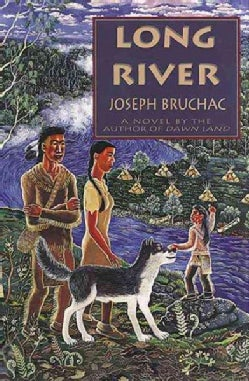 Long River (Hardcover)