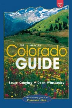 The Colorado Guide (Paperback)