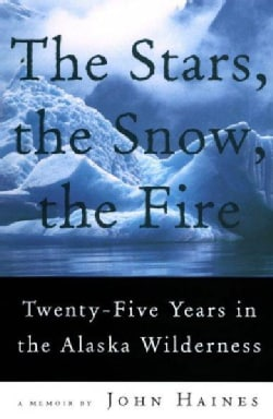 The Stars, the Snow, the Fire (Paperback)