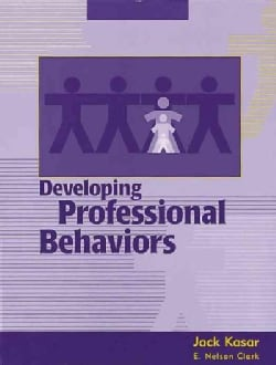 Developing Professional Behaviors (Paperback)