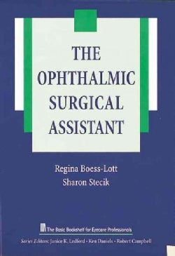 The Ophthalmic Surgical Assistant (Paperback)
