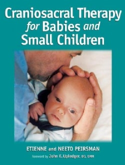 Craniosacral Therapy for Babies and Small Children (Paperback)