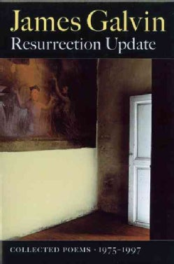 Resurrection Update: Collected Poems 1975-1997 (Paperback)