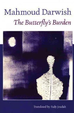 The Butterfly's Burden (Paperback)