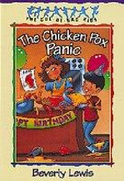 The Chicken Pox Panic (Paperback)