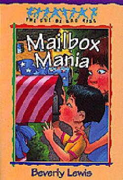 Mailbox Mania (Paperback)