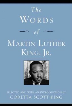 The Words of Martin Luther King, Jr (Paperback)