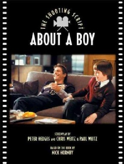 About a Boy: The Shooting Script (Paperback)