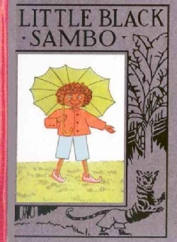 The Story of Little Black Sambo (Hardcover)