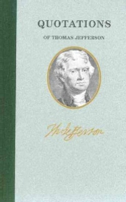 Thomas Jefferson (Hardcover)
