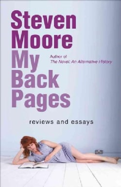 My Back Pages: Reviews and Essays (Hardcover)