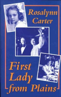 First Lady from Plains (Paperback)