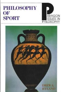 Philosophy of Sport (Paperback)