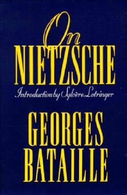 On Nietzsche (Paperback)