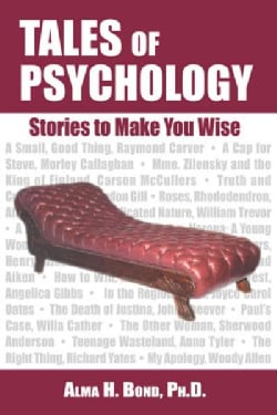 Tales of Psychology: Short Stories to Make You Wise (Hardcover)