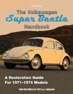 The Volkswagen Super Beetle Handbook (Paperback)