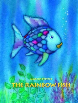 The Rainbow Fish (Hardcover)