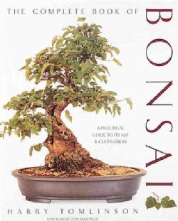 The Complete Book of Bonsai (Hardcover)