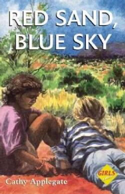 Red Sand, Blue Sky (Paperback)