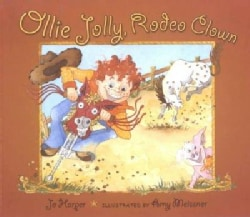 Ollie Jolly, Rodeo Clown (Paperback)
