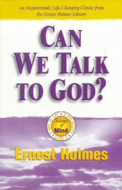 Can We Talk to God? (Paperback)