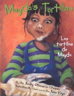 Magda's Tortillas/Las Tortillas De Magda (Hardcover)