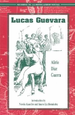 Lucas Guevara (Paperback)