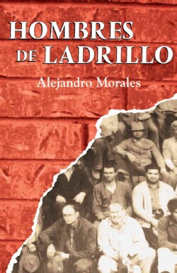 Hombres de ladrillo/ The Brick People (Paperback)