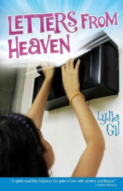 Letters from Heaven / Cartas del cielo (Paperback)