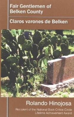Claros varones de Belken/ Fair Gentlemen of Belken County (Paperback)