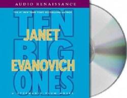 Ten Big Ones (CD-Audio)