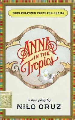 Anna in the Tropics (Paperback)