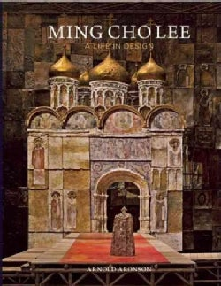 Ming Cho Lee: A Life in Design (Hardcover)